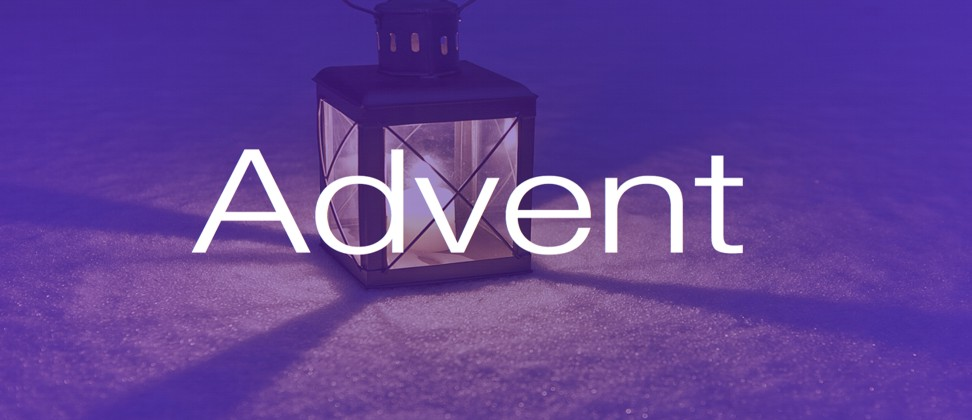 Sermon Series -- When God Shows Up: Stories of the Nativity