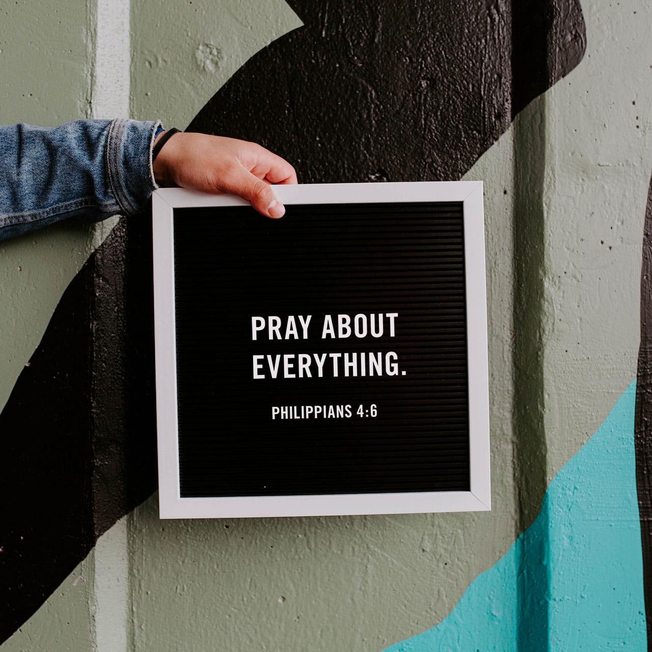 Prayer Guide: January 27th, 2020