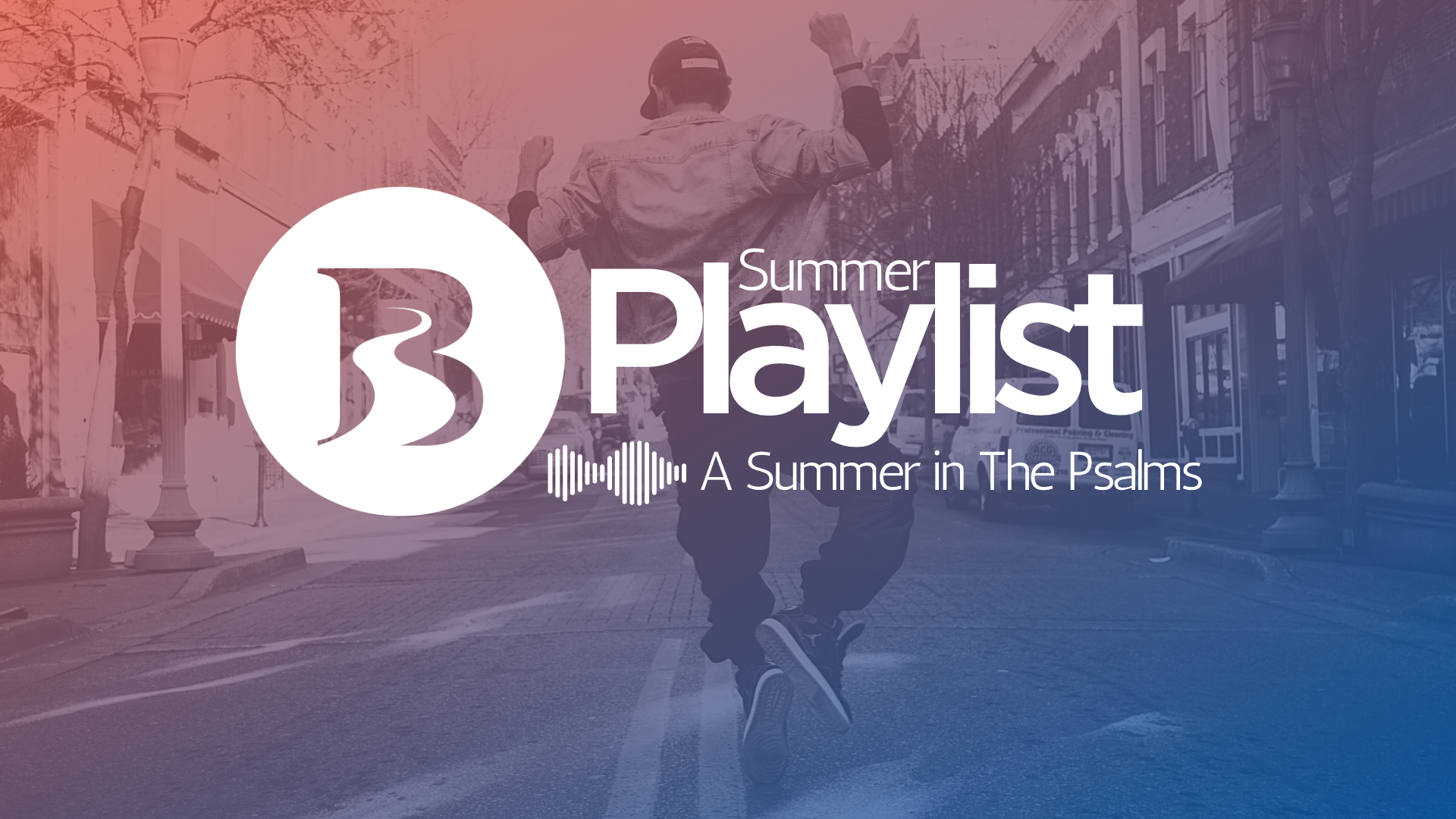 SERMON – Playlist – Psalms of Lament – Stew Sheckler